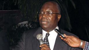 Clément Mouamba a présenté la démission de son gouvernement jeudi au président de la République Denis Sassou Nguesso.
