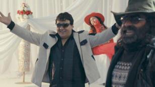 """Salim Shaheen, réalisateur prolixe et star de """"Nothingwood"""", documentaire de Sonia Kronlund."""