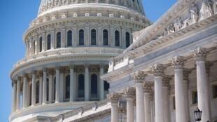 La Chambre des représentants rassemblée le 11 juin 2019.