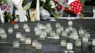 L'attentat de Christchurch a fait 50morts en Nouvelle-Zélande.
