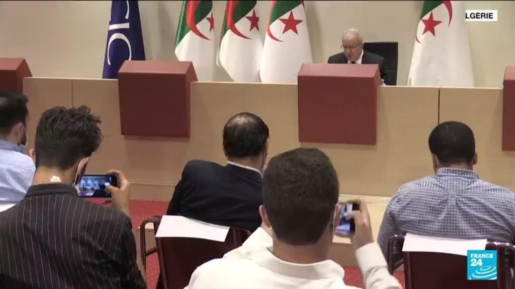 2021-08-25 10:08 Algérie - Maroc : les raisons derrière la rupture des relations diplomatiques