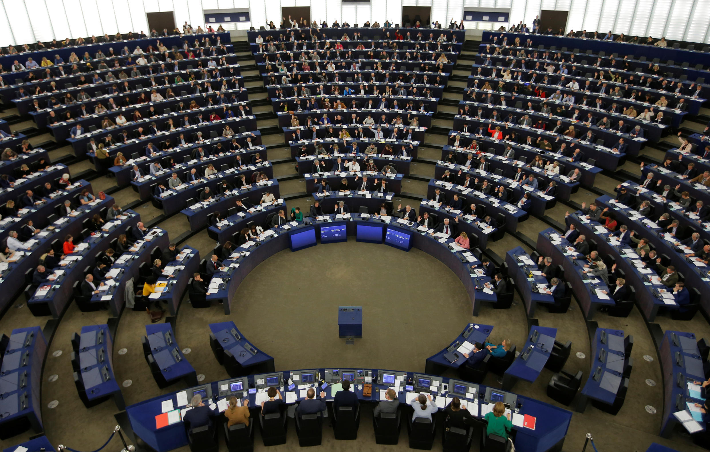 مجلس النواب الأوروبي. 28/11/2019