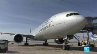 2020-05-13 10:04 Pandémie de Covid-19 : quelles mesures sanitaires dans les aéroports et les avions ?