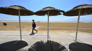 Europe hopes to be able to save at least some of the summer holiday season, laying out plans to remove coronavirus restrictions to help the stricken tourist sector recover