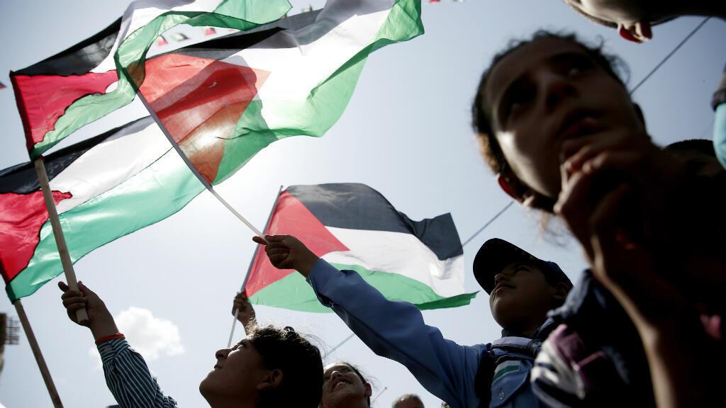 En décembre 2014, l'Assemblée nationale avait voté une résolution socialiste reconnaissant la Palestine