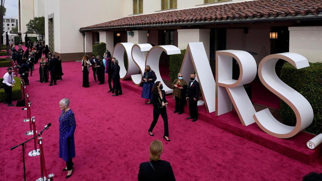 La 93e cérémonie des Oscars en direct : Chloé Zhao meilleure réalisatrice, «Nomadland» meilleur film