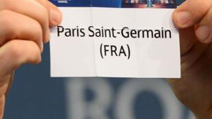 Le verdict est tombé pour les clubs français en C1.