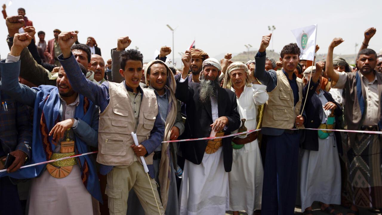محادثات سويسرا: طرفا النزاع في اليمن يتوصلان إلى اتفاق على أكبر عملية تبادل أسرى منذ 2014