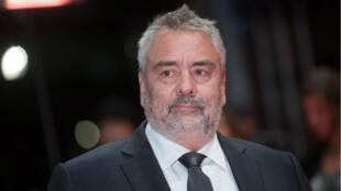 Le parquet de Paris a classé sans suite lundi 25 février la plainte contre Luc Besson.