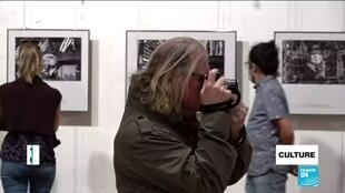 2020-09-15 14:16 French exhibition celebrates photojournalism under shadow of Covid-19