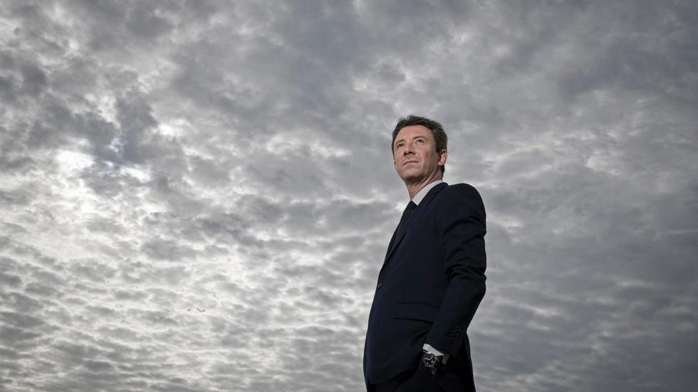 Figura del 'macronismo', Benjamin Griveaux, de 41 años, renunció a su candidatura a la Alcaldía de París el viernes 14 de febrero.