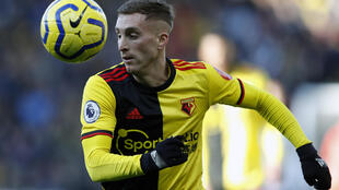 Deulofeu joined Watford from Barcelona in 2018