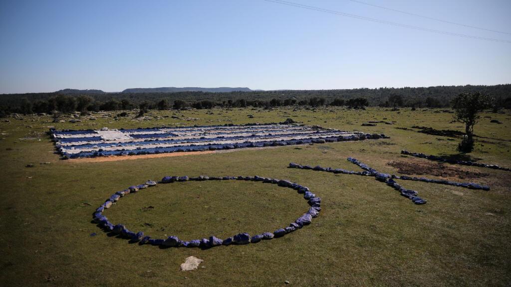 Manifestaciones se están llevando a cabo desde el martes en varias de las islas griegas que habrán de acoger centros cerrados de migrantes para sustituir a los actuales campos superpoblados.