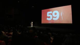 En la edición 59 del FICCI se concederán tributos a los directores Ethan Coen y Victor Gaviria.