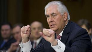 Ancien PDG d'ExxonMobil, Rex Tillerson ne fait pas l'unanimité au sein de la classe politique américaine.