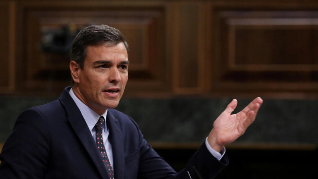 Spain in 11th-hour bid to avoid fresh elections