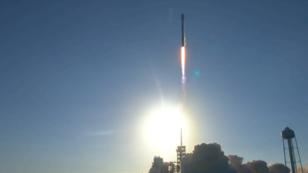 Le premier étage du Falcon 9 avait déjà été utilisé en avril 2016 à l'occasion d'une mission de ravitaillement de la Station spatiale internationale.