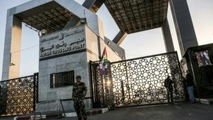 Tensions between Egypt and Hamas have eased in recent years and many Egyptian goods are now imported openly in Gaza through the Rafah border crossing