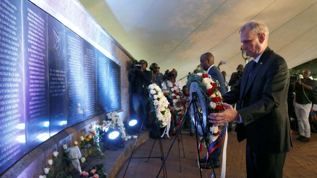 Kenya and Tanzania mark 20 years since US embassy al-Qaeda