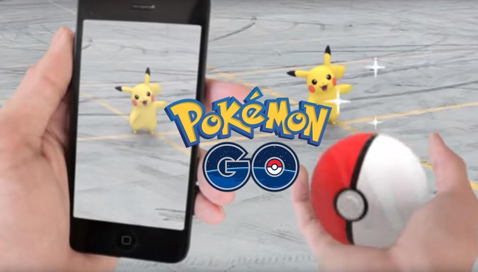 Le jeu Pokemon Go pour smartphone a été lancé le 6 juillet aux États-Unis, en Australie et en Nouvelle-Zélande