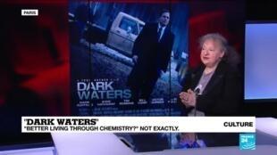 2020-02-26 14:14 Dark Waters, Richard Jewell