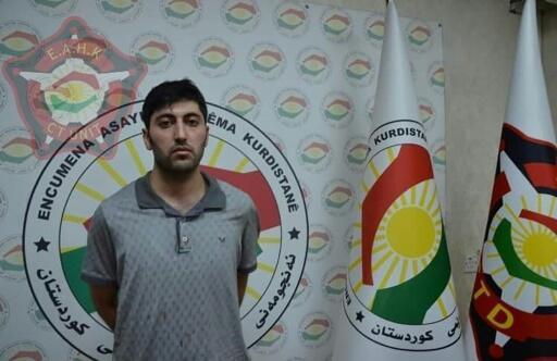 إقليم كردستان العراق يتهم حزب العمّال الكردستاني بقتل نائب القنصل التركي