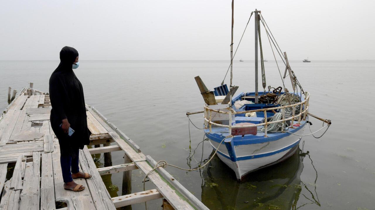 23 مفقودا وانتشال جثتين اثر غرق مركب مهاجرين قبالة السواحل التونسية