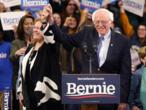 الولايات المتحدة: بيرني ساندرز يفوز في الانتخابات التمهيدية للحزب الديمقراطي في نيو هامبشير