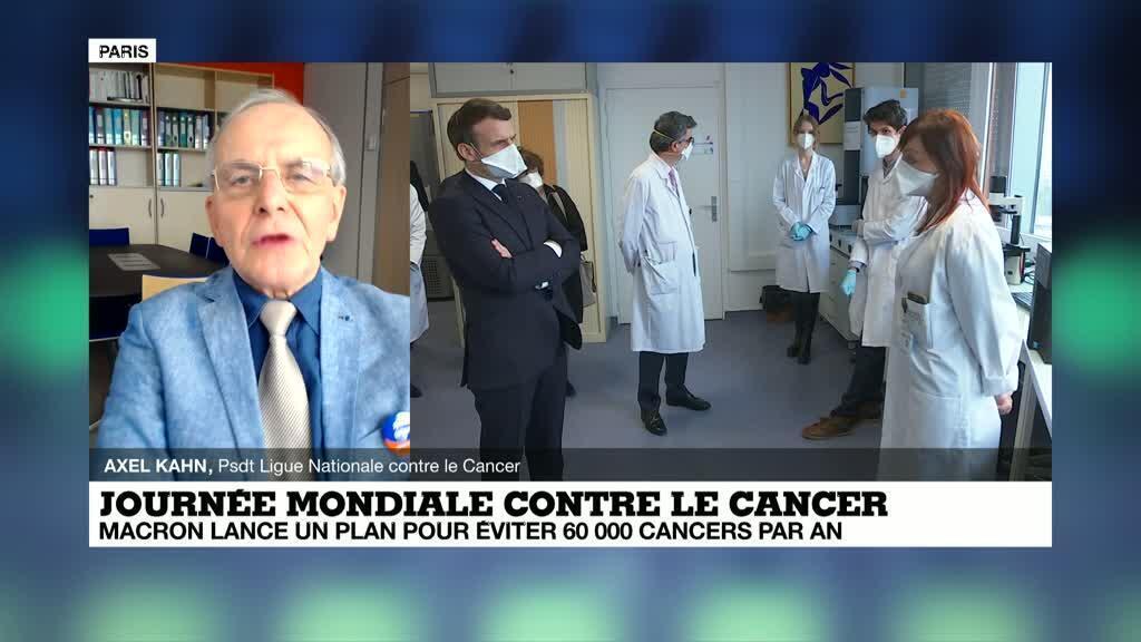 2021-02-04 15:57 FR NW GRAB CANCER ET COVID AXEL KAHN 16H
