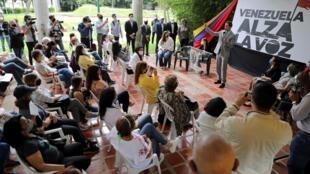 VENEZUELA GUAIDO 1
