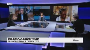 Le Débat de France 24 - mercredi 24 février 2021