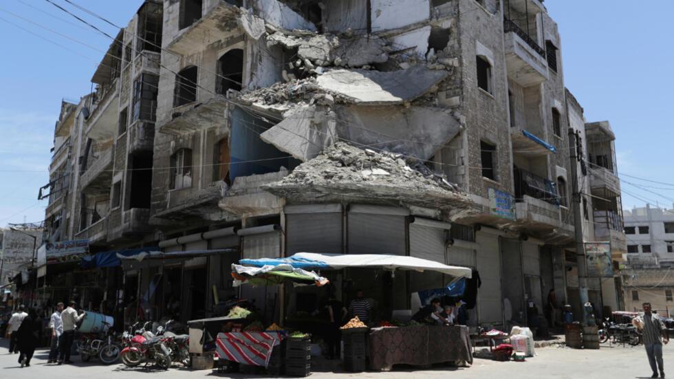 syrien rencontres en ligne célibataires rencontres questions