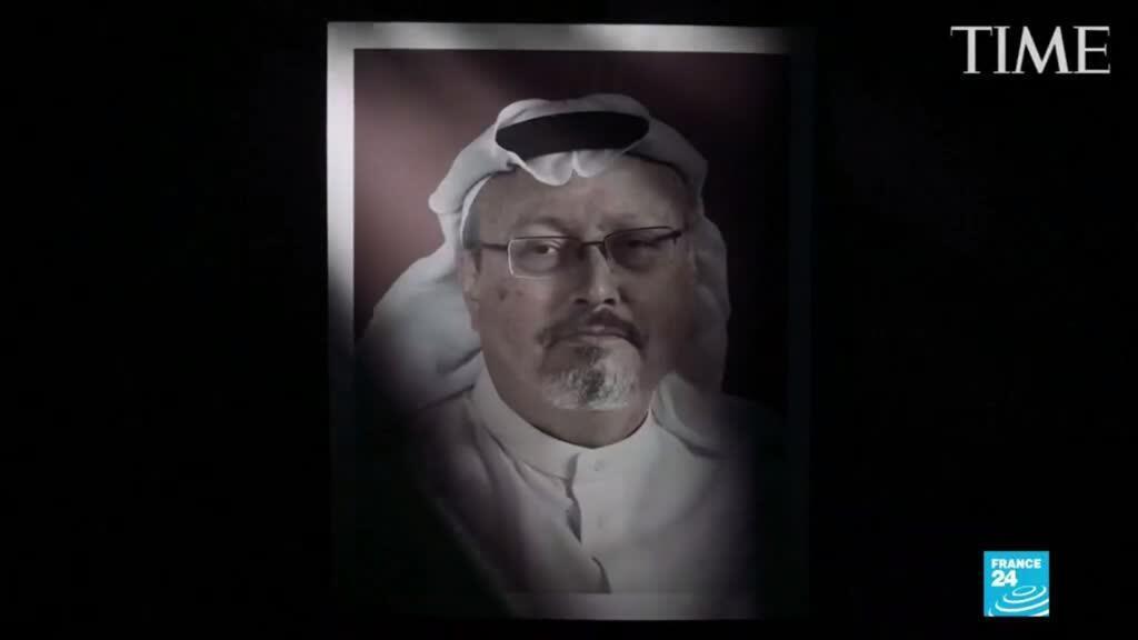 2021-02-25 13:38 Estados Unidos se prepara para publicar un informe sobre el periodista Jamal Khashoggi