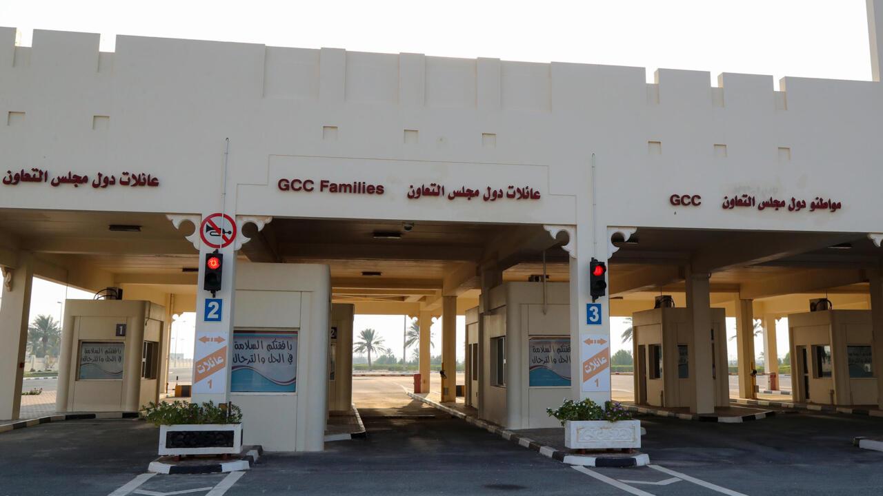 إعادة فتح المعبر الحدودي بين قطر والسعودية (مصادر)