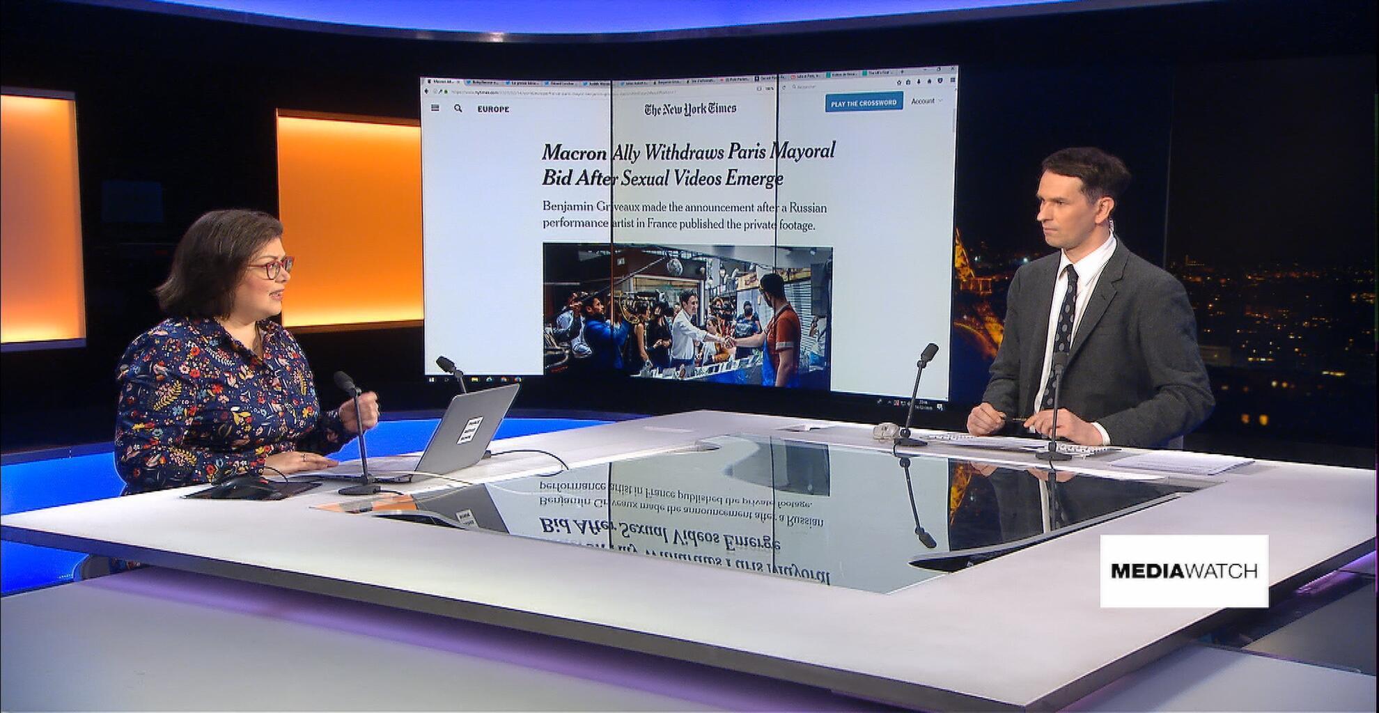MEDIAWATCH 20200214