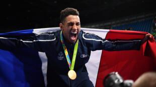 Tony Yoka a offert à la France sa dixième et dernière médaille d'or aux Jeux olympiques de Rio.