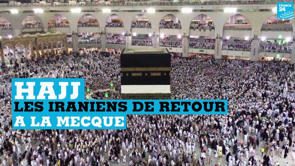 Plus de deux millions de musulmans ont entamé le 30 août le grand pèlerinage à La Mecque.