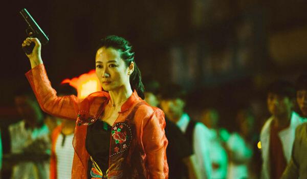 """Zhao Tao dans """"Les Éternels"""", du Chinois Jia Zhang-ke"""