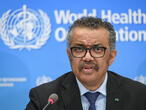 WHO upgrades global risk of coronavirus spread to maximum level