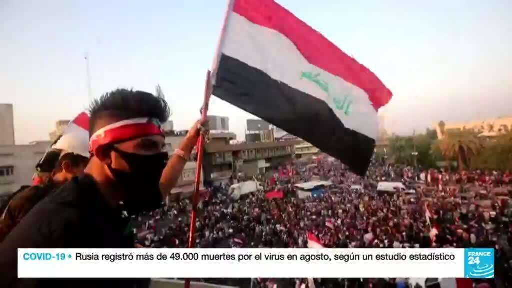 2021-10-09 19:05 La corrupción y la mala gestión debilitan la asistencia a las urnas en las legislativas iraquíes