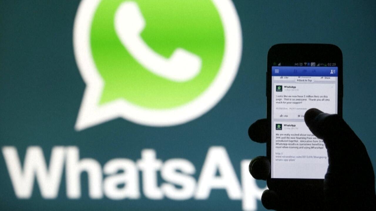 Whatsapp-Eco-Catheriner