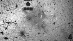 Japan's Hayabusa2 mission aims to shed light on how the solar system evolved