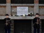 Attentats du 13-Novembre: quatre ans après, un jardin du souvenir en mémoire des victimes