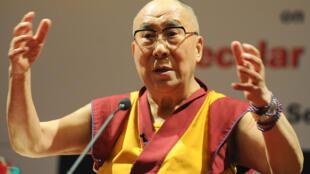 Le Dalaï-lama s'est vu refuser son visa par les autorités sud-africaines.