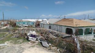 Les 1800habitants de Barbuda ont été évacués vers Antigua.