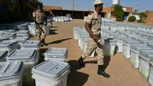 Election Niger