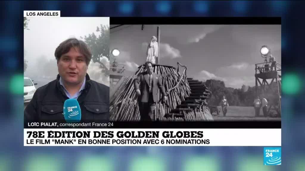 2021-02-03 17:08 78ème édition des Golden Globes : une saison des récompenses cinématographiques inédite