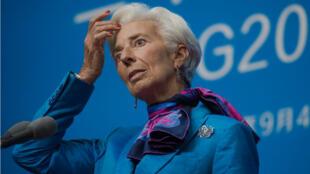 La directrice du FMI doit passer devant la justice français le 12 décembre 2016 pour sa responsabilité dans l'affaire de l'arbitrage Tapie.