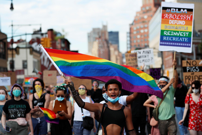 Movimiento homosexual