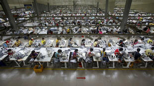 Le Vietnam, notamment son industrie textile, est l'un des grands gagnants du conflit commercial sino-américain.